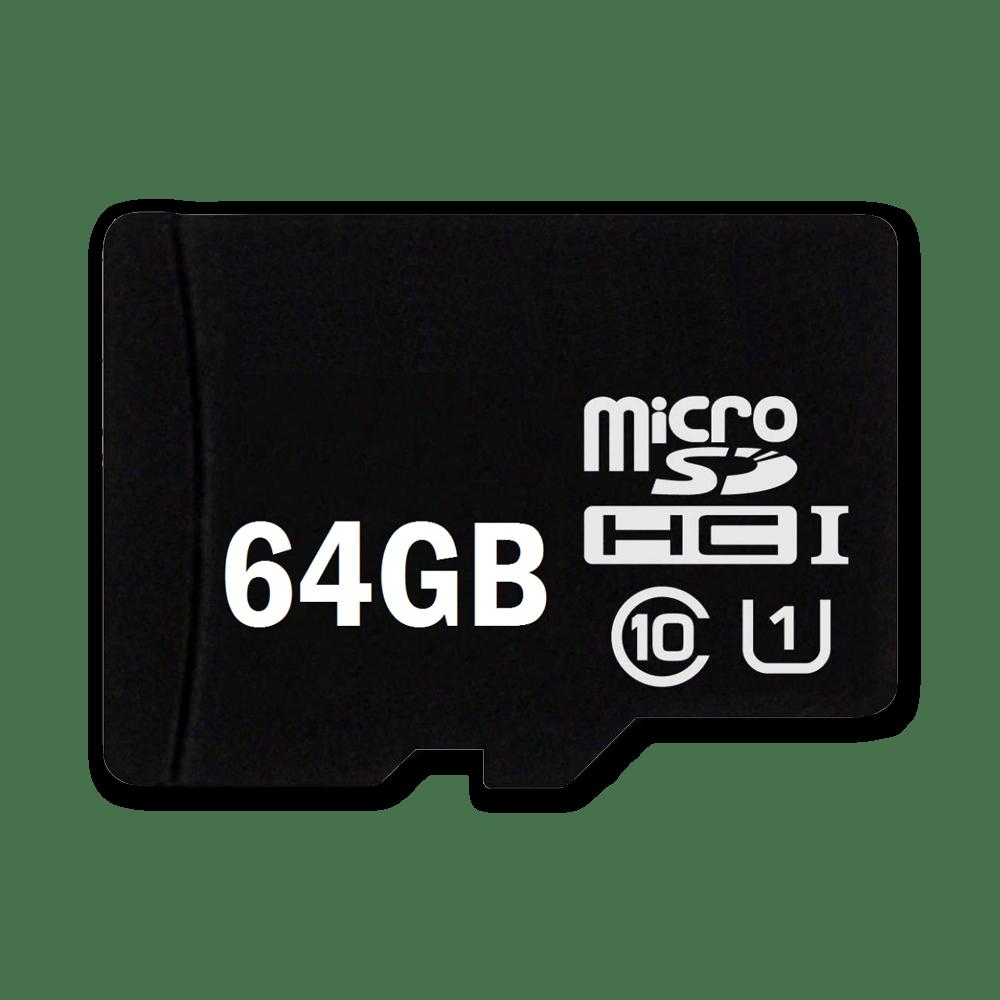 micro SD-card