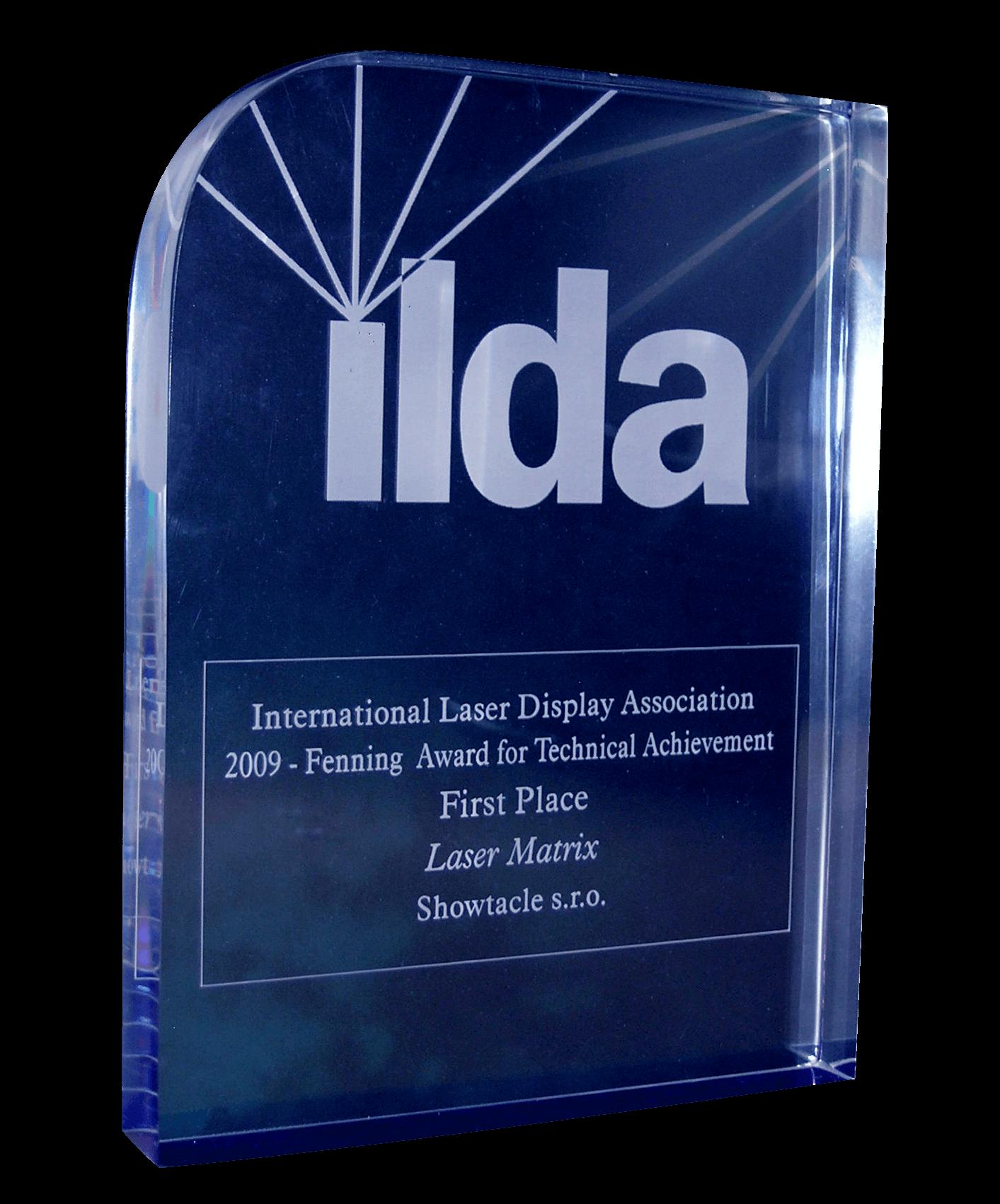 ILDA2009