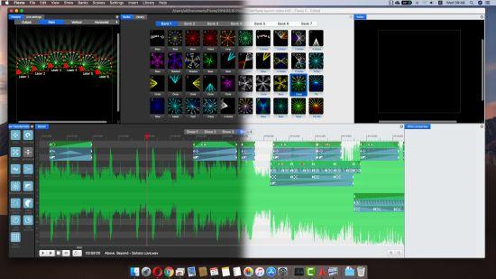 Dark Light mode in latest Mac OS Mojave