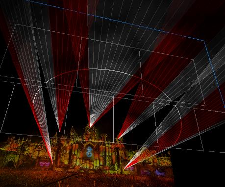 lasersplitter