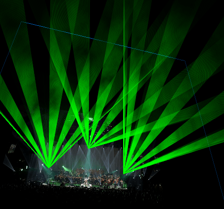 Laser Preview